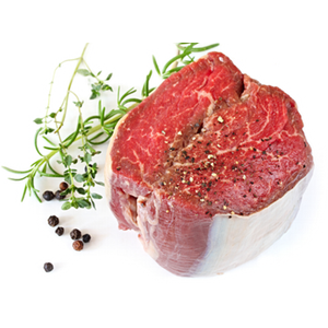 Beef Tenderloin Filet