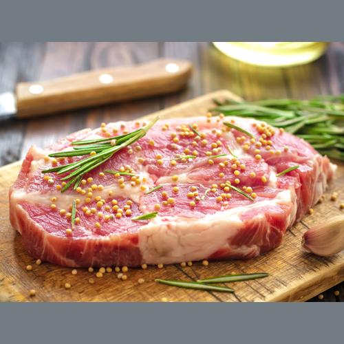 Lamb Chops - Sirloin