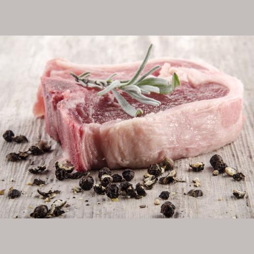 Lamb Chops - T-Bone
