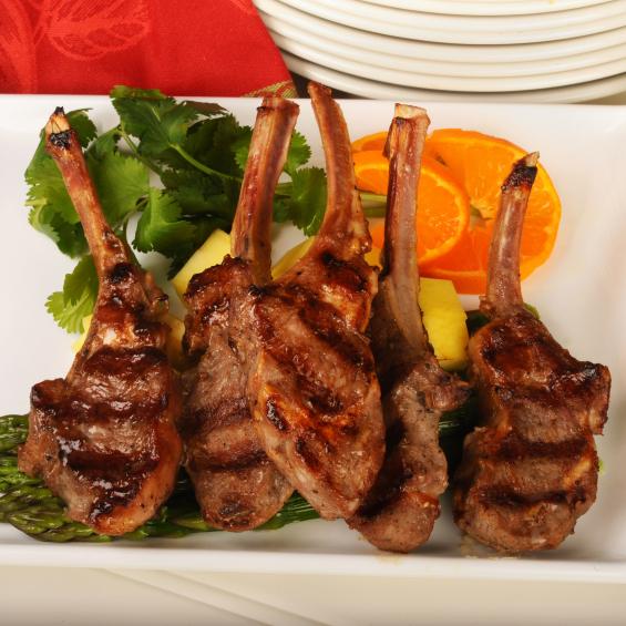 Lamb Chops - Rib (Rack)