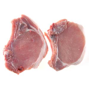 Pork Chops - Sirloin